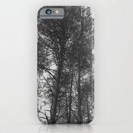 Magic Trees iPhone Case