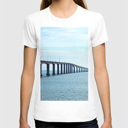 Under the Bridge and Beyond T-shirt