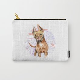 Bunny Ears 2 Carry-All Pouch