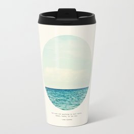 Salt Water Cure Travel Mug