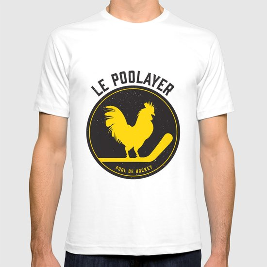 Le Poolayer T-shirt