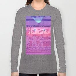 Ramen Shop Long Sleeve T-shirt