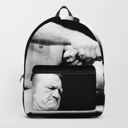 Wrestling Gene Kininski Backpack