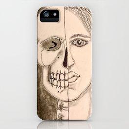 Hel iPhone Case
