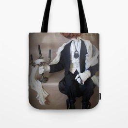 Sebastion Brimstone Tote Bag