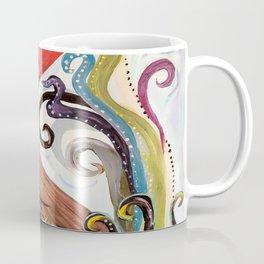 Funky Chicken Coffee Mug