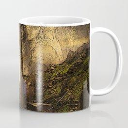 Trail of the Mist Coffee Mug