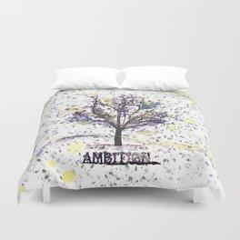 Ambition Duvet Cover