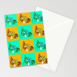 MUSHROOM Stationery Cards