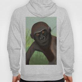 Gorilla in the Jungle Hoody