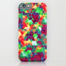 Cube Slim Case iPhone 6s