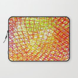 Lost in passion Laptop Sleeve
