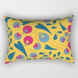 Fruitful Rectangular Pillow