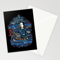 Wednesday Feast Stationery Cards