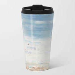 Waves Crashing Travel Mug