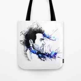 Derek Hale Tote Bag