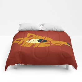Gregg Comforters