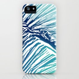 Oceanic iPhone Case