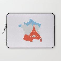 Paris - France Laptop Sleeve