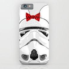 Salt — Mini Trooper iPhone 6 Slim Case