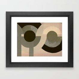 Aries Framed Art Print