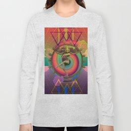 The Trip Long Sleeve T-shirt