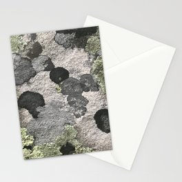 Stone Bloom Stationery Cards