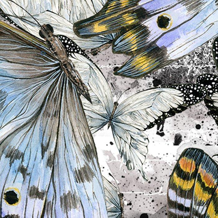 Butterflies #4 Leggings