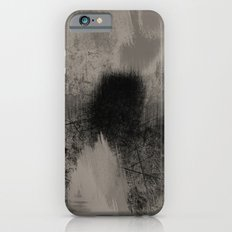 There's Always A Fall Before A Rise Slim Case iPhone 6s