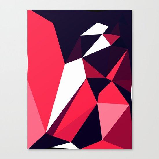 amyrynth fyssyts Canvas Print