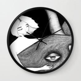 Venera Wall Clock