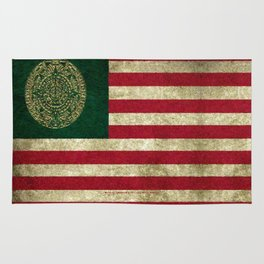 MEXICAN AMERICAN - 030 Rug