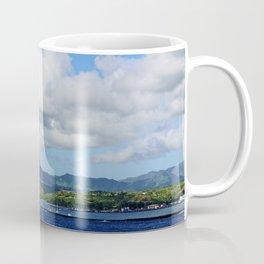 Kauai's Port Coffee Mug