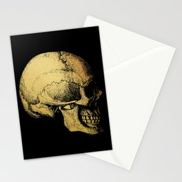The Anatomy of One Stationery Cards