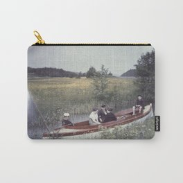Reminiscences Carry-All Pouch