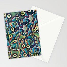 jhin Stationery Cards