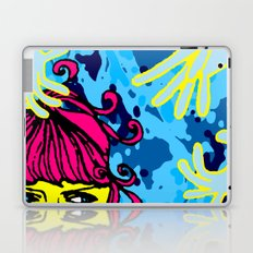 All Hands Laptop & iPad Skin