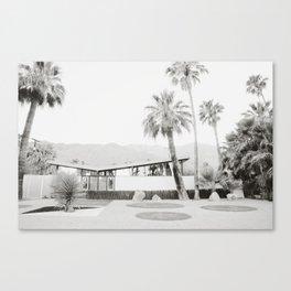 Palm Springs I Canvas Print
