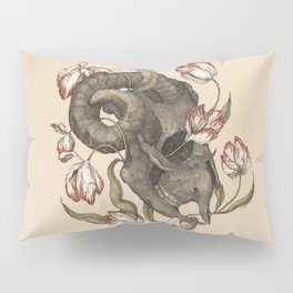 Breaking, Rectifying Pillow Sham