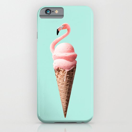 Flamingo Phone Case Iphone