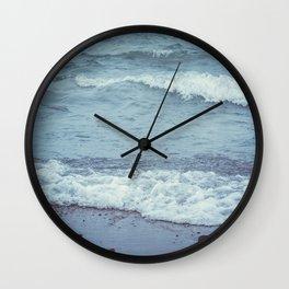 No Restriction Wall Clock