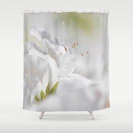 Azalea Heaven Shower Curtain