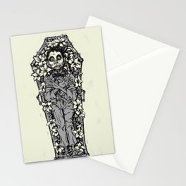 Le Mort Vivant Stationery Cards