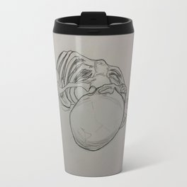 Top View Travel Mug