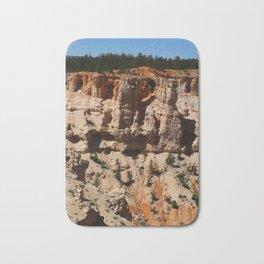 Mind Blowing Bryce Canyon View Bath Mat