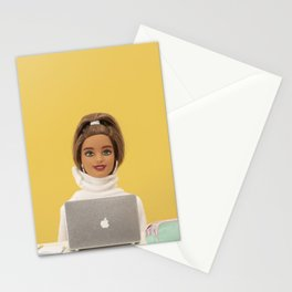 Super productive Stationery Cards
