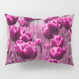 Tulips 035 Pillow Sham