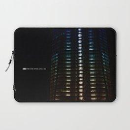 Manhattan Skyline Series 005 Laptop Sleeve