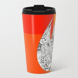 Fuego Travel Mug