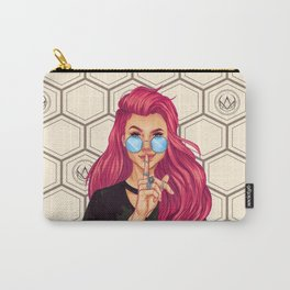Andria Marie Carry-All Pouch